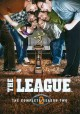 The league : The complete season two