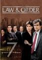 Law & order. The seventh year, 96-97 season