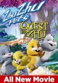 ZhuZhu pets. Quest for Zhu