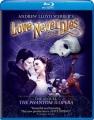 Love never dies (Blu-ray)
