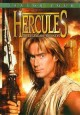 Hercules the legendary journeys. Season four