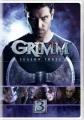 Grimm. Season three