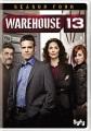 Warehouse 13. Season four