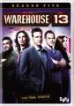 Warehouse 13. Season five