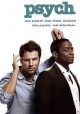 Psych. The complete eighth season