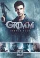 Grimm. Season four