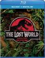 The lost world : Jurassic Park (Blu-ray)