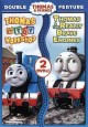 Thomas & friends. Thomas and the toy workshop ; Thomas & the really brave engines