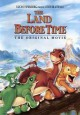 The land before time the original movie