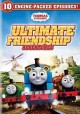 Thomas and friends ultimate friendship adventures
