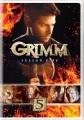Grimm. Season five