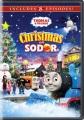 Thomas & friends. Christmas on Sodor.