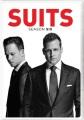 Suits. Season six