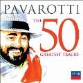 The 50 greatest tracks.