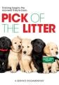 Pick of the litter [videorecording (DVD)]