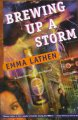 Book cover of Brewing up a Storm