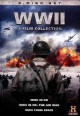 WWII : 3-film collection.