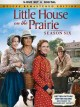 Little house on the prairie. Season six