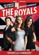 The royals. The complete first season