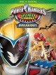 Power Rangers dino charge. Breakout