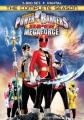 Power Rangers super megaforce : the complete season