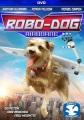 Robo-Dog : airborne