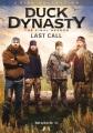 Duck dynasty. The final season, season 11.