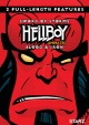 Hellboy animated. Sword of storms, Blood & iron