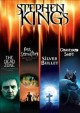 Stephen King's The dead zone ; Pet sematary ; Silver bullet ; Graveyard shift
