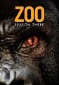Zoo. Season three.