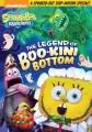 SpongeBob SquarePants. The legend of Boo-kini Bottom