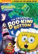 SpongeBob Squarepants. The legend of Boo-kini Bottom