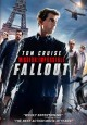 Mission: Impossible. Fallout [videorecording (DVD)]