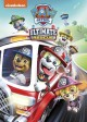 Paw patrol. Ultimate rescue.