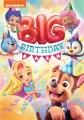 Nick Jr. Big birthday bash.