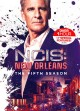 NCIS: New Orleans. The fifth season