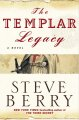 Book cover of The Templar Legacy: A Novel
