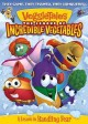 VeggieTales. The league of incredible vegetables