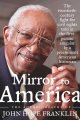 Book cover of Mirror To America: The Autobiography Of John Hope Franklin