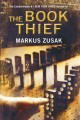 Book cover of The Book Thief