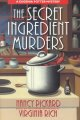 Book cover of The Secret Ingredient Murders