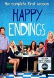 Happy endings : the complete first season