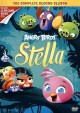 Angry birds Stella. Season two