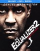 THE EQUALIZER 2 : BLU-RAY DVD