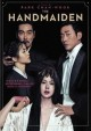 The handmaiden (dvd)