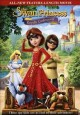 The swan princess, royally undercover