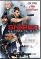 Sniper. Ultimate kill