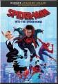 Spider-man. Into the spider-verse [videorecording (DVD)]