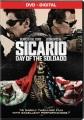 Sicario : day of the soldado