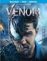 Venom [videorecording (Blu-ray disc)]